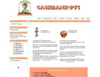 cashbank-ptc.info screenshot