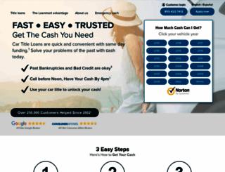 cashdaddyshow.com screenshot