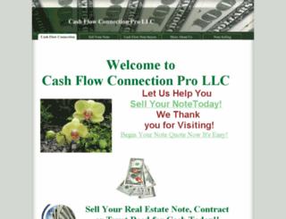 cashflowconnectionpro.net screenshot
