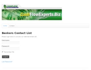 cashflowinnercircle.biz screenshot