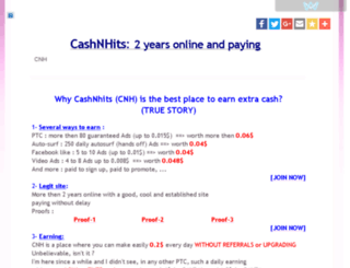 cashnhitsptc.sitew.com screenshot