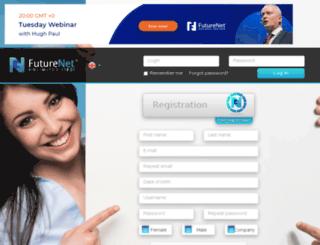 cashone.futurenet.club screenshot