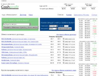 cashprofit.ru screenshot
