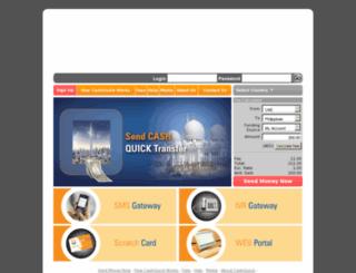 cashquick.net screenshot