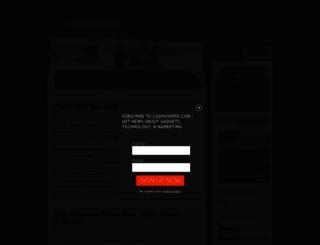 cashsherpa.com screenshot