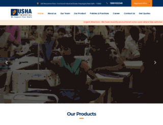 cashsuvidha.com screenshot
