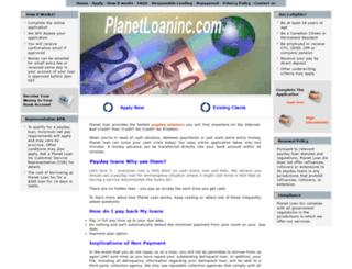 cashx.ca screenshot