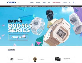 casiousa.com screenshot