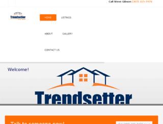 casperproperties.com screenshot