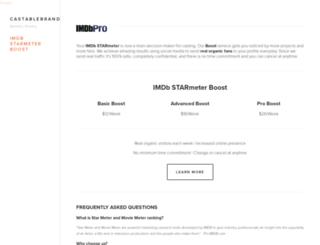 castablebranding.com screenshot
