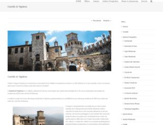 castellodivigoleno.it screenshot