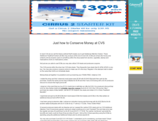 castillokristy955.cabanova.com screenshot