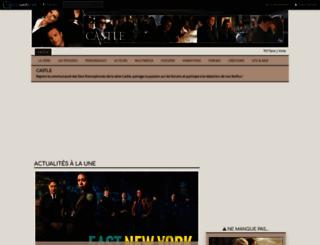 castle.hypnoweb.net screenshot