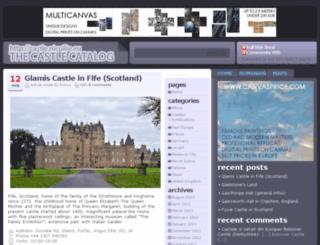 castle.nicuilie.eu screenshot