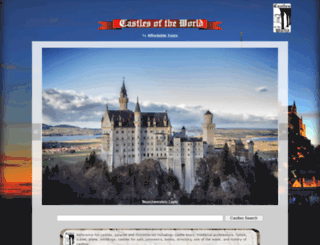 castles.org screenshot
