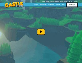 castlestory.net screenshot