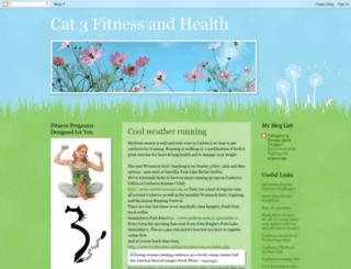 cat3.com.au screenshot