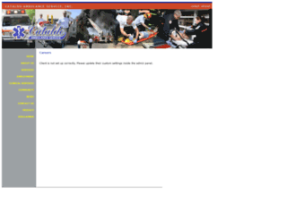 cataldoambulance.atsondemand.com screenshot