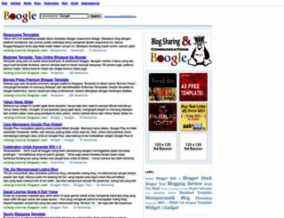 catalog-tutorial.blogspot.com screenshot