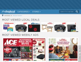 catalog.bonton.com screenshot