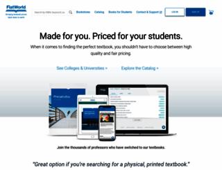 catalog.flatworldknowledge.com screenshot