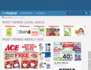 catalog.herbergers.com screenshot