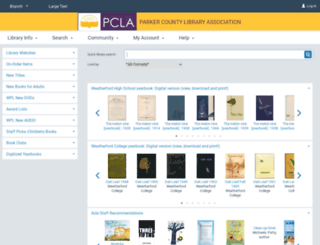 catalog.mypcla.com screenshot
