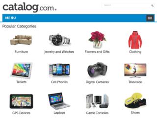catalog.net screenshot