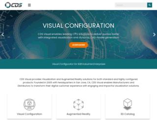 catalogds.com screenshot