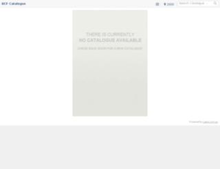 catalogue.bcf.com.au screenshot