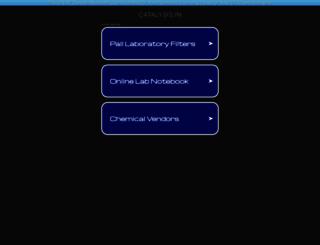 catalysis.in screenshot