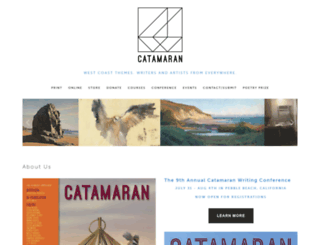 catamaranliteraryreader.squarespace.com screenshot
