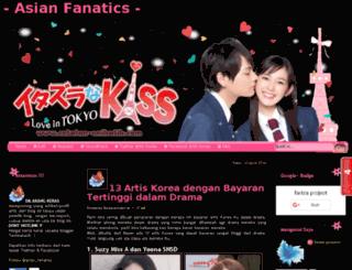 catatan-anikatik.blogspot.com screenshot