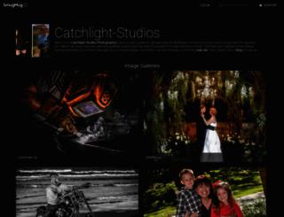 catchlight-studios.smugmug.com screenshot