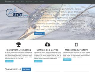 catchstat.com screenshot
