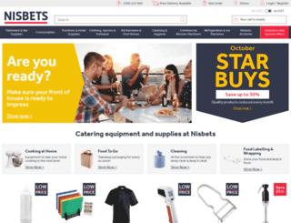 catererswarehouse.com.au screenshot