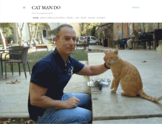 catexpert.blogspot.com screenshot