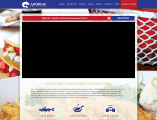 catfish.com screenshot