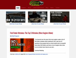 catfishedge.com screenshot