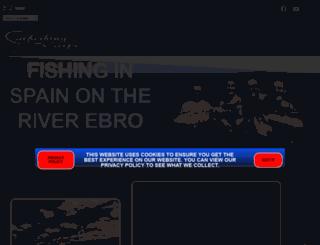 catfishingcaspe.com screenshot