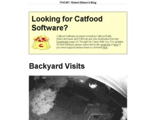 catfood.net screenshot