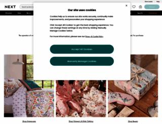 cathkidston.com screenshot