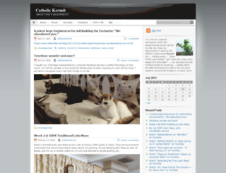 catholickermit.files.wordpress.com screenshot