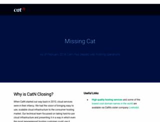 catn.com screenshot