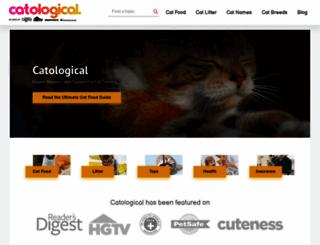 catological.com screenshot