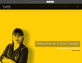 catsai.net screenshot