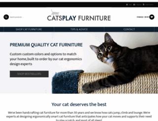 catsplay.com screenshot
