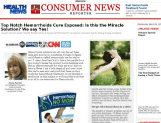 causes.of.hemorrhoids.stress.hemorrhoidscream.org screenshot