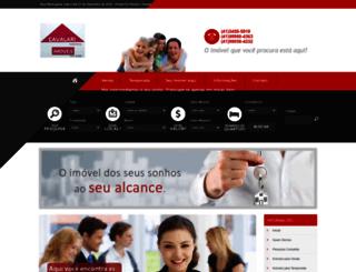 cavalariimoveis.com.br screenshot