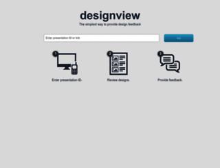 caveconsulting.designview.io screenshot